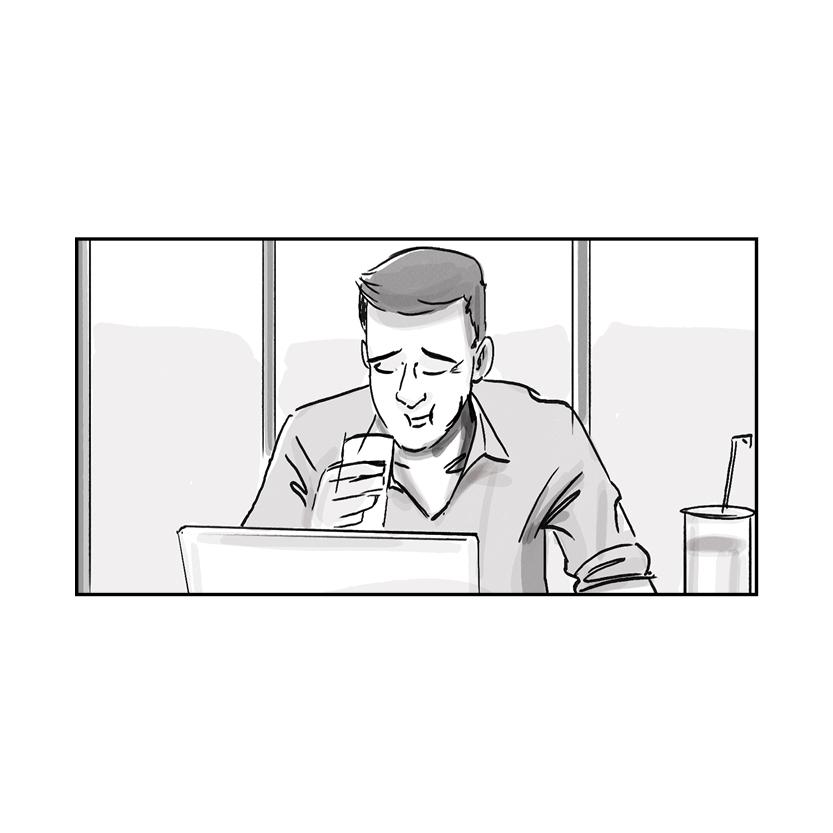 Storyboard laten maken deel 10