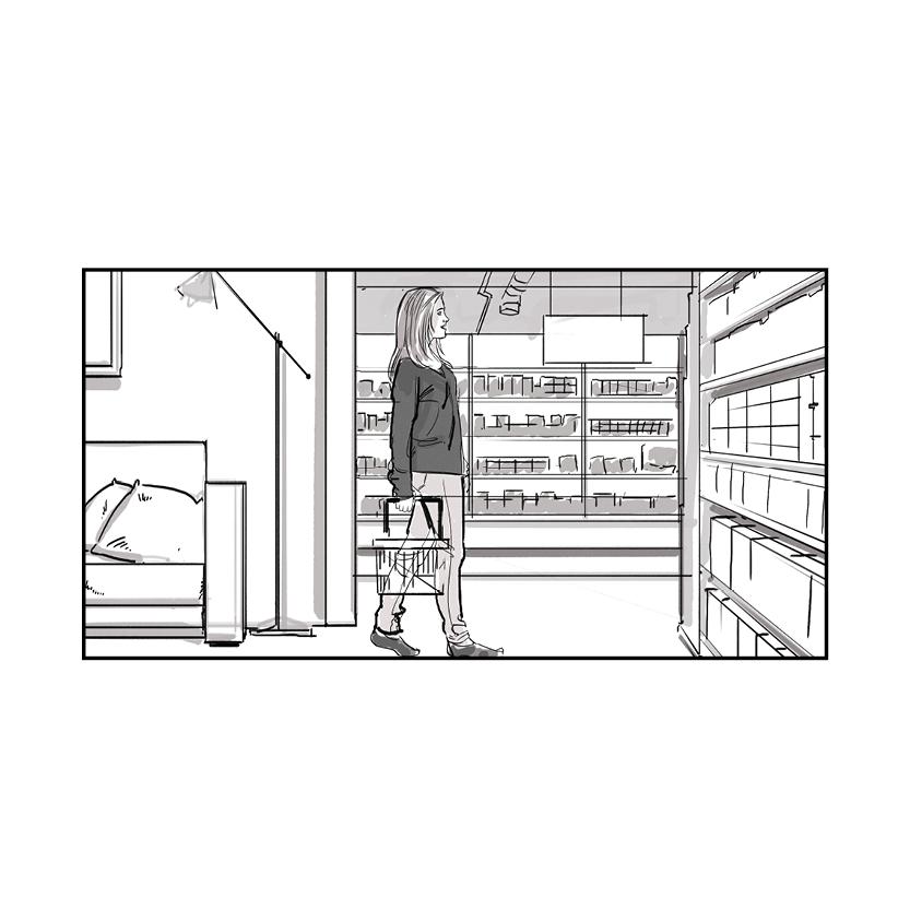 Storyboard laten maken deel 3