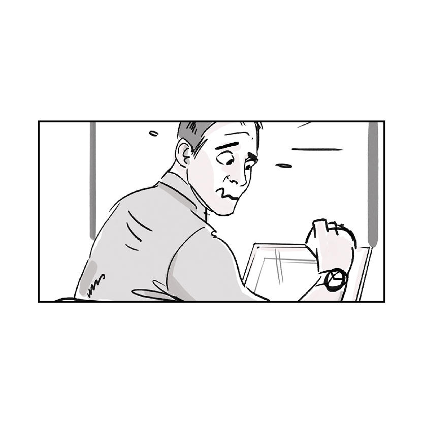 Storyboard laten maken deel 7