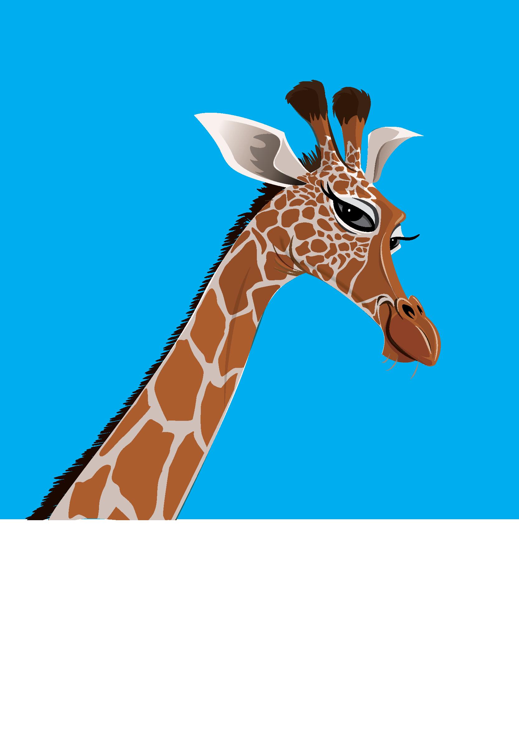 Illustraties dieren laten maken